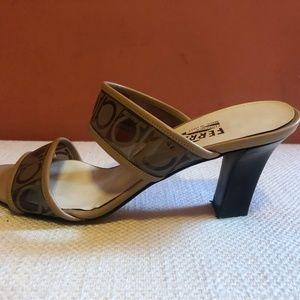 Salvatore Ferragamo Shoes - Salvatore Ferragamo Mules